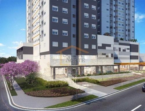 Apartamento, Venda, Limao, Sao Paulo - 14486 - V-14486