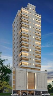 Apartamento Em Barra Norte, Balneário Camboriú/sc De 174m² 3 Quartos À Venda Por R$ 1.282.320,00 - Ap255896