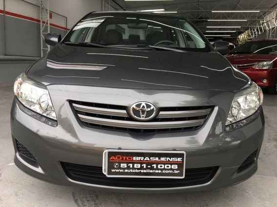 Toyota Corolla 1.8 Gli Aut