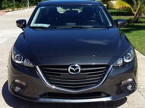 Mazda 3 2.5 S Sedan Mt 2016
