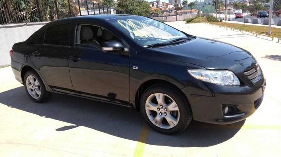 Toyota Corolla Xei Automatico Completo
