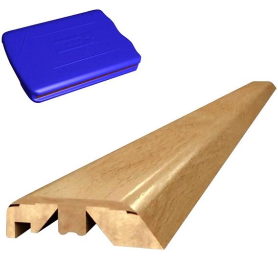 Perfil Laminado 1,3x4,8x180cm 5em1 Granada 1548 Floorest Flo