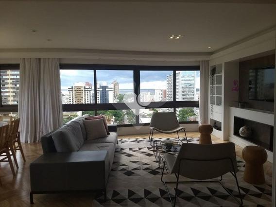 Apartamento-porto Alegre-menino Deus | Ref.: 28-im441568 - 28-im441568