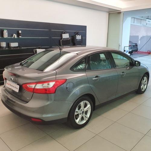 Ford Focus Se Plus 2014 2015 2016
