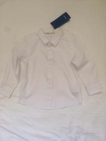 19f1ceb64 Camisa Blanca Niño Zara H Y M Bautizo Cortejo