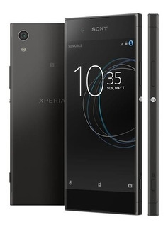 Smartphone Sony Xperia X F5121 Preto 32gb Tela 5 4g