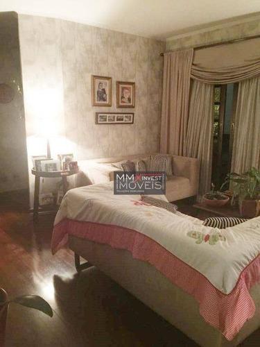 Imagem 1 de 17 de Apartamento Com 3 Dormitórios À Venda, 150 M² Por R$ 860.000,00 - Santana - São Paulo/sp - Ap0746