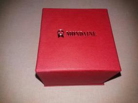 Relógio Vintage Mondaine