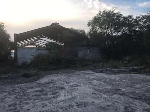 Terreno En Renta Juárez N.l.