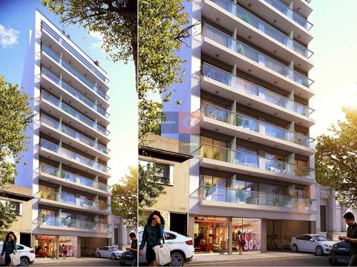 Excelente Local Comercial Frente A Plaza Seregni, En Cordon- Ref: 5846