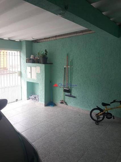 Sobrado À Venda, 185 M² Por R$ 605.000,00 - Jaguaré - São Paulo/sp - So2145