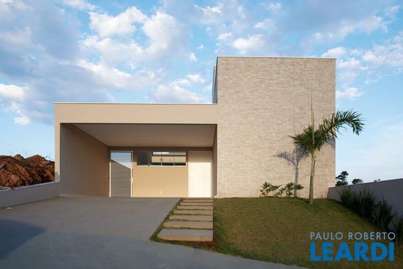 Casa Em Condomínio - Morros - Sp - 595054