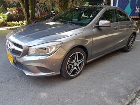 Mercedes-benz Clase Cla Cla 180 2017