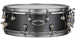 Pearl Signature Dennis Chambers 14x5 Redoblante Dc1450s/n