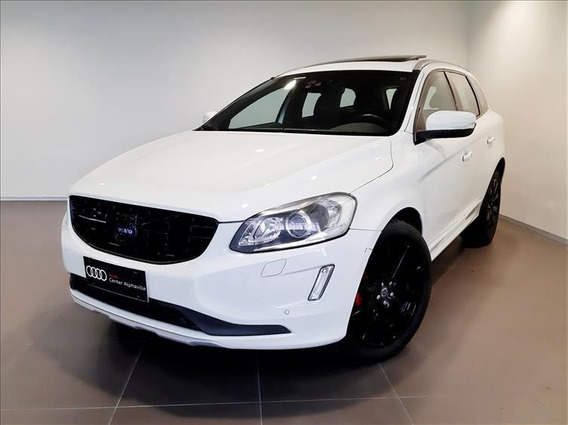 Volvo Xc60 2.0 T6 Inscription Turbo