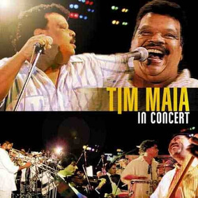 Tim Maia - In Concert