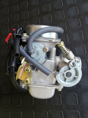 Imagen 1 de 3 de Carburador Scooter Gy6, Agility, Dinámic, J4, J5