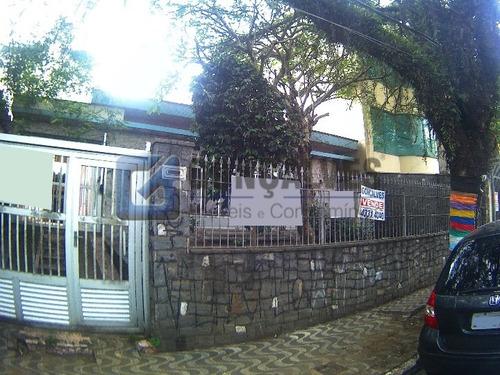 Venda Casa Sao Bernardo Do Campo Centro Ref: 130409 - 1033-1-130409
