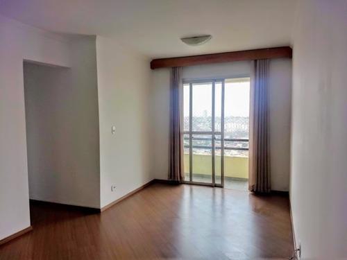 Imagem 1 de 16 de Apartamento A Venda Na Penha, São Paulo - V3090 - 32594268
