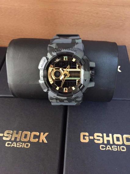 Casio G-shock Gba 400