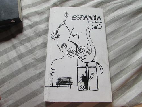 Espamina Artur Soares (poesia)