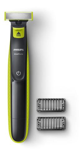 Philips Oneblade Qp2521/10 Recorta, Perfila Y Afeita