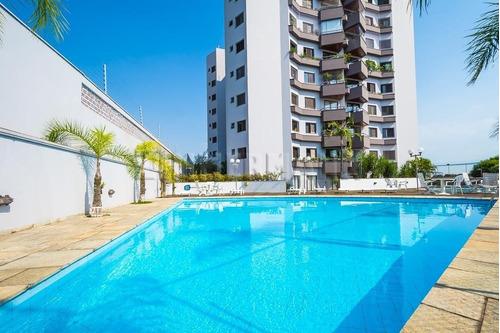 Apartamento - Alto De Pinheiros - Ref: 113468 - V-113468
