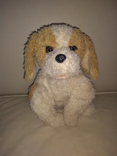Perro De Peluche Infantil