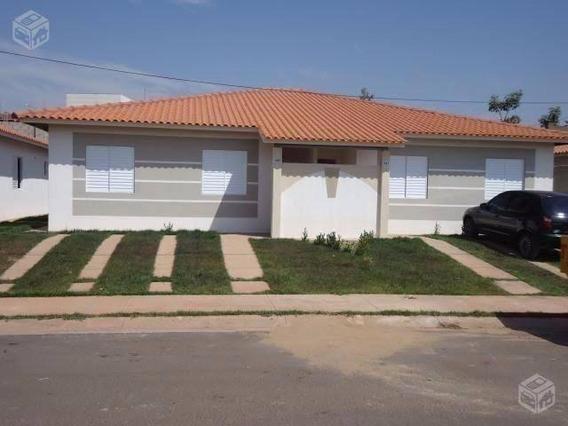 Casa No Condomínio São Lourenço Com 3 Quartos Sendo 1 Suíte - 11106