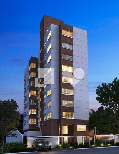 Imagem 1 de 15 de Apartamento - Azenha - Ref: 42766 - V-58464938