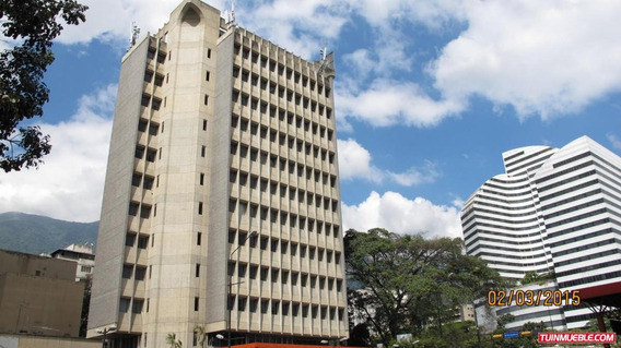 Bm 15-2509 Oficinas En Alquiler Altamira