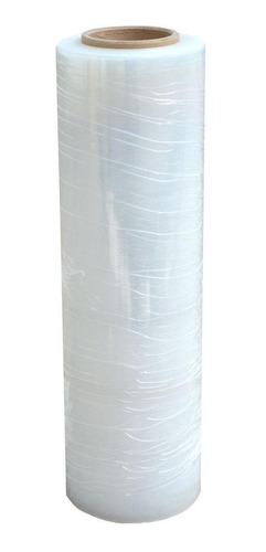 Envoltura De Plastico Industrial Embalaje 500 Metros