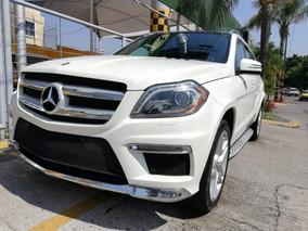 Mercedes Benz Clase Gl 4.7 500 Mt