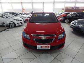 Chevrolet Onix Lt 1.4 Mpfi 8v, Impecável 54000km