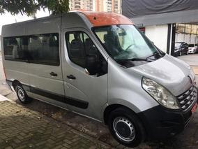 Renault Master 2.5 Dci Minibus L2h2 13 Lugare 2015