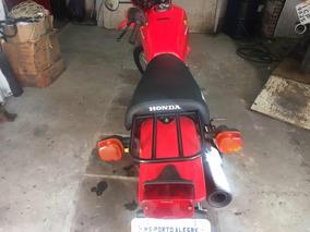 Honda Xl 250 R 250
