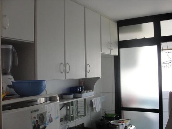 Apartamento Com 3 Dormitórios À Venda, 75 M² Por R$ 340.000 Rua Baixada Santista, 836 - Itaquera - São Paulo/sp - Ap13857