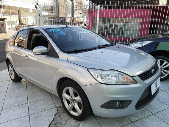 Ford Focus Gl 1.6 Flex 2013 Manual