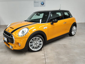 Mini Cooper 1.6 3p Coupe S Chili L4 T Man Mt