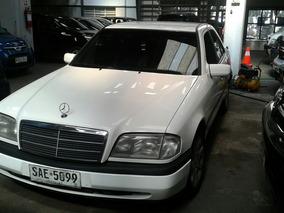 Mercedes Benz Clase C C220 Automatico