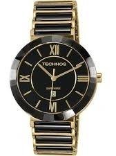 Relógio Technos Feminino Ceramic/saphire 2015bv/4p