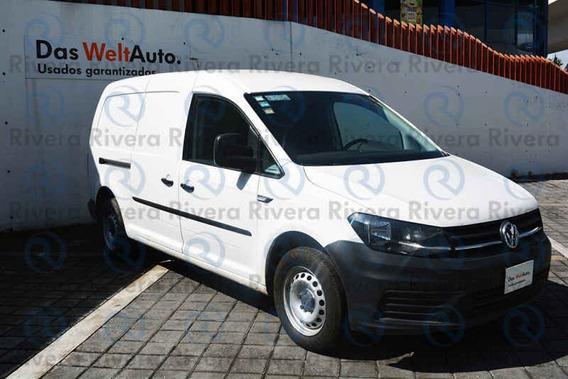 Volkswagen Caddy 4p Maxi Cargo L4/1.2/t Man