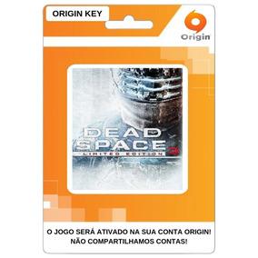 Dead Space 3 Limited Edition Origin Key Original