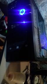 Pc Gamer Computador De Jogos