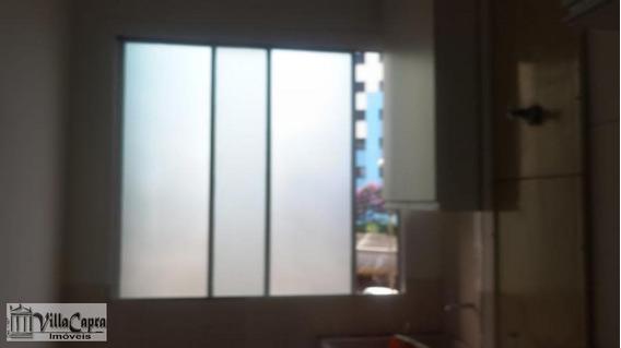 Apartamento Para Locação Em São José Dos Campos, Jardim América, 2 Dormitórios, 1 Banheiro, 1 Vaga - 1686a_1-1358589