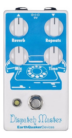 Dispatch Master Delay & Reverb V2 Earthquaker Devices