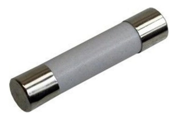 Fusivel Ceramico 15a Para Microondas ( Pcte C/ 10 Pçs )