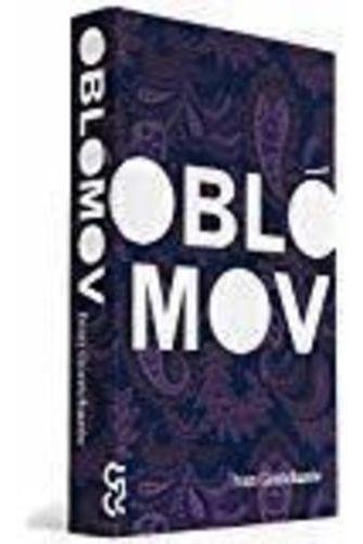 Livro Oblomov Ivan Goncharov
