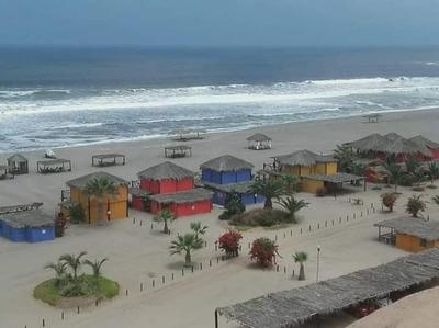 Wakama Eco Playa