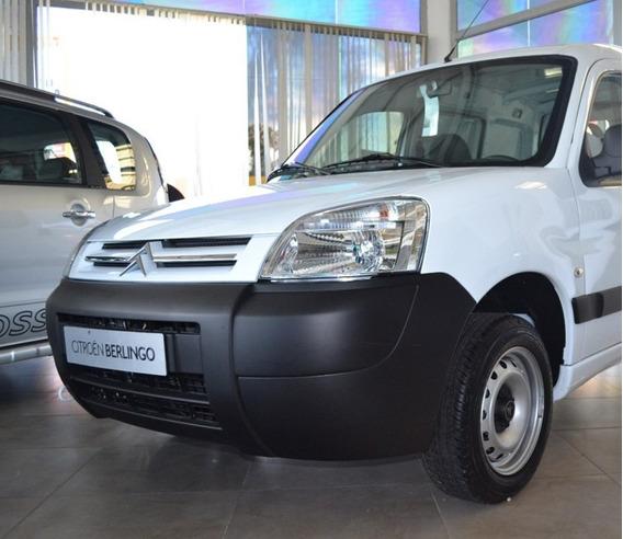 Citroën Berlingo Bussines Hdi 0km (d) $10.500 Dolares Die